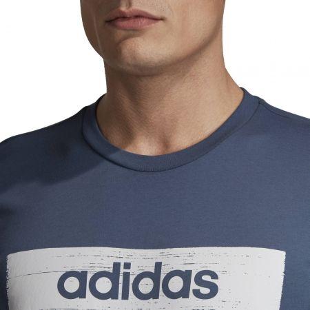Pánské tričko - adidas M CORE BOX GRAPHIC TEE 2 - 8