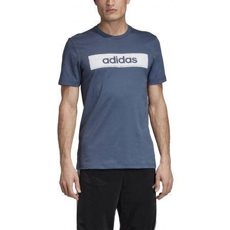 Pánské tričko - adidas M CORE BOX GRAPHIC TEE 2 - 3