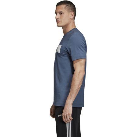 Pánské tričko - adidas M CORE BOX GRAPHIC TEE 2 - 6
