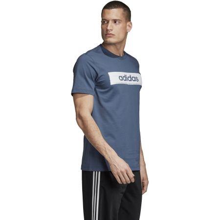 Pánské tričko - adidas M CORE BOX GRAPHIC TEE 2 - 5