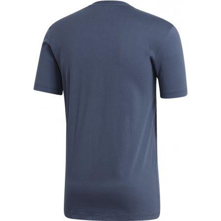 Pánské tričko - adidas M CORE BOX GRAPHIC TEE 2 - 2