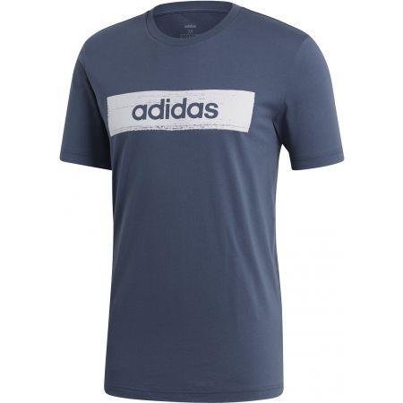 Pánské tričko - adidas M CORE BOX GRAPHIC TEE 2 - 1