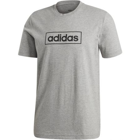 adidas M CORE BOX GRAPHIC TEE 3 - Pánske tričko