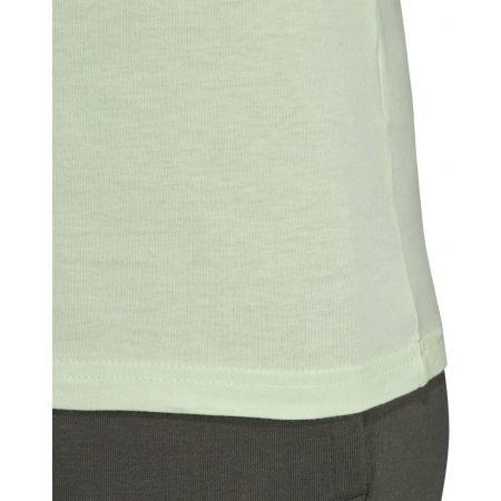 Дамска тениска - adidas ESSENTIALS LINEAR SLIM TEE - 10
