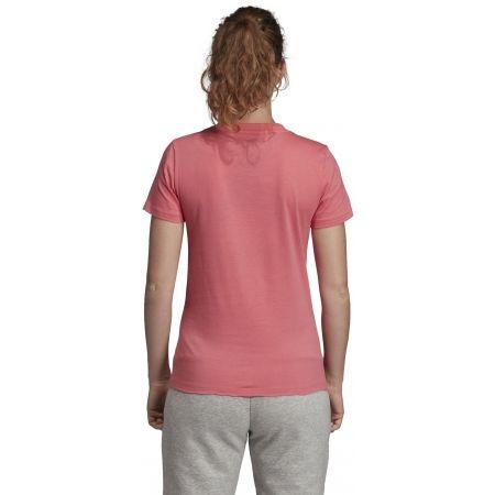 Dámske tričko - adidas ESSENTIALS LINEAR SLIM TEE - 7