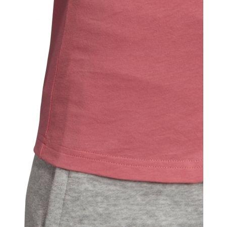 Dámske tričko - adidas ESSENTIALS LINEAR SLIM TEE - 10