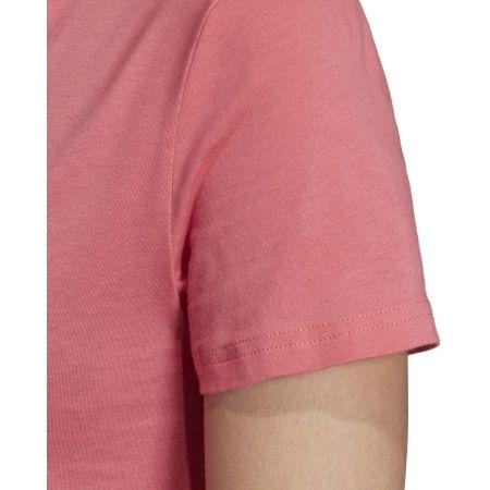 Dámske tričko - adidas ESSENTIALS LINEAR SLIM TEE - 9