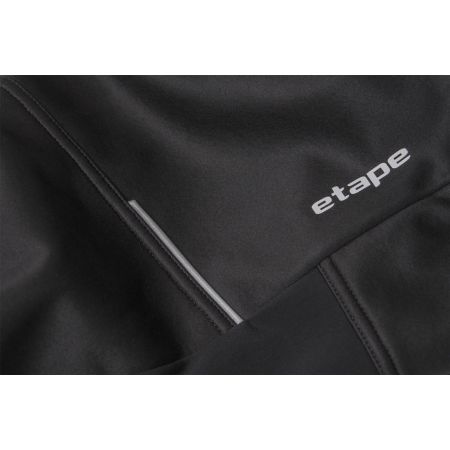 Pantaloni softshell copii - Etape FURRY WS - 4