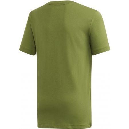 Chlapčenské tričko - adidas ESSENTIALS LINEAR T-SHIRT - 2