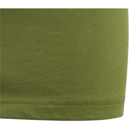 Chlapčenské tričko - adidas ESSENTIALS LINEAR T-SHIRT - 5