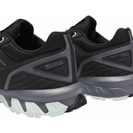 Dámska bežecká obuv - Reebok RIDGERIDER TRAIL 4.0 W - 8