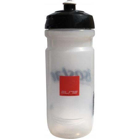 Športová fľaša a izotonický nápoj zadarmo - Isostar BIDON TRANSPARENT 600ML + PRÁŠEK 40G ZDARMA - 3