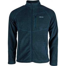 Head TULCAN - Men's fleece sweatshirt