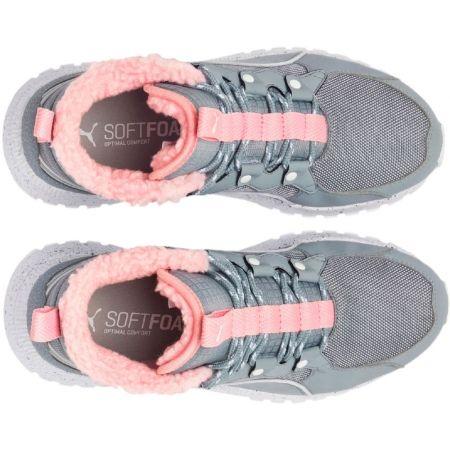 Дамски зимни обувки - Puma PACER NEXT SB WTR - 4