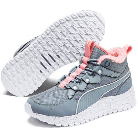 Puma PACER NEXT SB WTR - Women's winter shoes