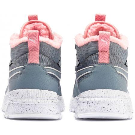Дамски зимни обувки - Puma PACER NEXT SB WTR - 6