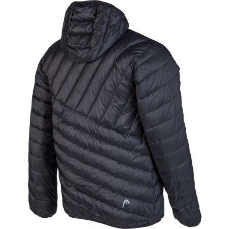 Pánská zimní bunda - Head FOREST - 3