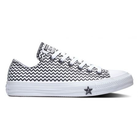 Converse CHUCK TAYLOR ALL STAR - Dámské nízké tenisky