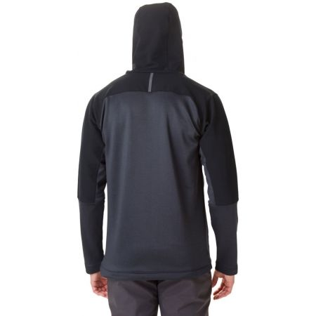 Bluza outdoorowa męska - Columbia MAXTRAIL MIDLAYER TOP - 5