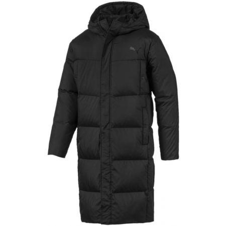 Pánský kabát - Puma Long Oversized Down Coat - 1