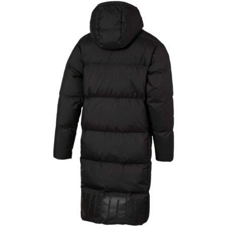 Pánský kabát - Puma Long Oversized Down Coat - 2