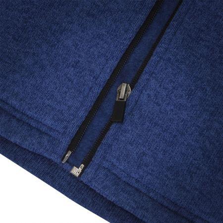 Férfi fleece pulóver - Northfinder GRIMIS - 4