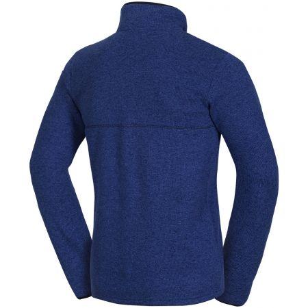 Férfi fleece pulóver - Northfinder GRIMIS - 2