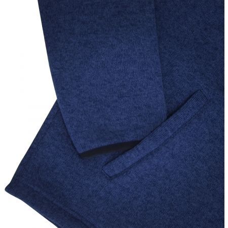 Férfi fleece pulóver - Northfinder GRIMIS - 6