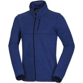 Northfinder GRIMIS - Men's fleece sweatshirt