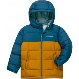 Columbia PIKE LAKE JACKET - Kids' winter jacket