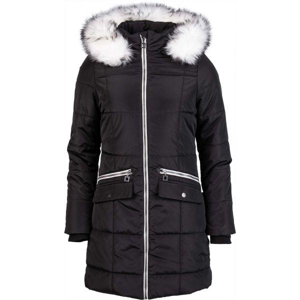 Willard LILA - Dámsky prešívaný kabát