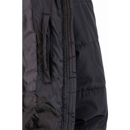 Dámský prošívaný kabát - Willard LILA - 5