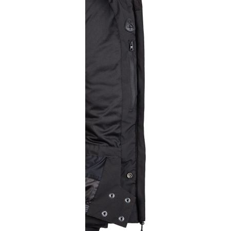 Dámska snowboardová/lyžiarska bunda - Willard DOTTY - 5
