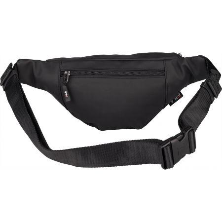 Unisex ledvinka - Fila Waist Bag Slim PU - 2