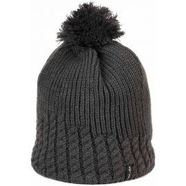 Finmark ZIMNÁ ČIAPKA - Zimná čiapka