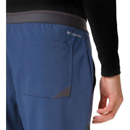 Pánské outdoorové kalhoty - Columbia TECH TRAIL FALL PANT - 4