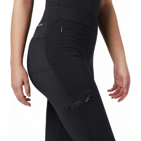 Women's outdoor pants - Columbia ROFFE RIDGE PANT - 7