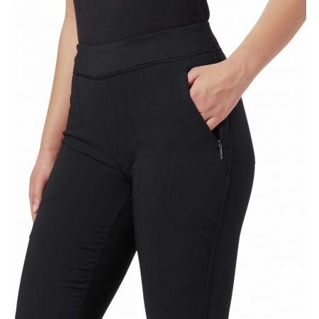 Women's outdoor pants - Columbia ROFFE RIDGE PANT - 6