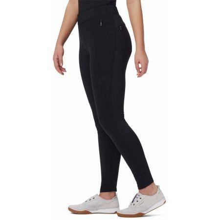 Women's outdoor pants - Columbia ROFFE RIDGE PANT - 8