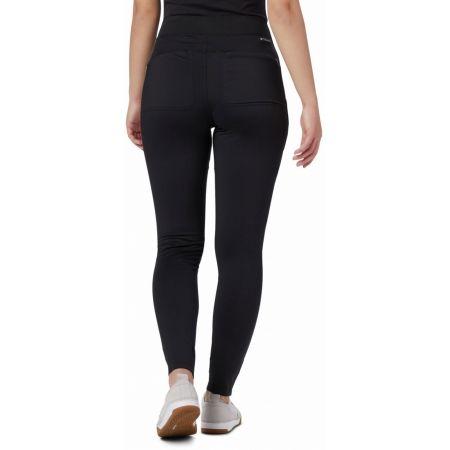 Women's outdoor pants - Columbia ROFFE RIDGE PANT - 5