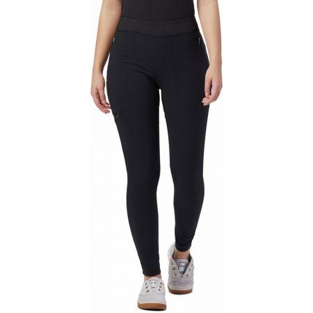 Women's outdoor pants - Columbia ROFFE RIDGE PANT - 4