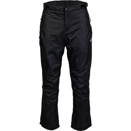 Pánské zateplené kalhoty - Willard GARO - 2