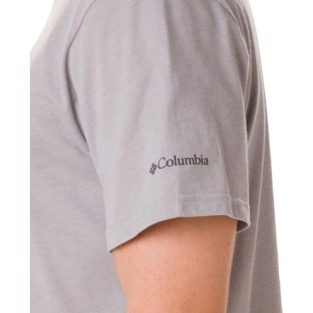 Мъжка тениска - Columbia BASIN BUTTE SS GRAPHIC TEE - 3