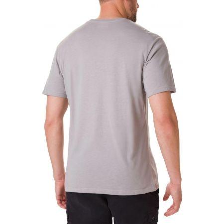 Men's T-shirt - Columbia BASIN BUTTE SS GRAPHIC TEE - 2