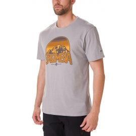 Columbia BASIN BUTTE SS GRAPHIC TEE - Мъжка тениска