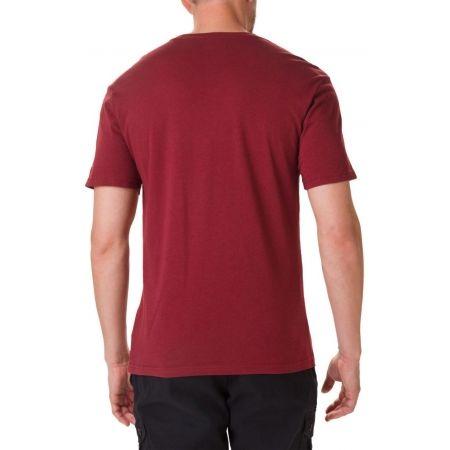 Herren Shirt - Columbia BASIN BUTTE SS GRAPHIC TEE - 2