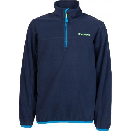 Lotto MATTY - Hanorac fleece copii