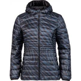 Lotto BOMBER CORTINA PAD PRT 1 PL - Dámska zimná bunda