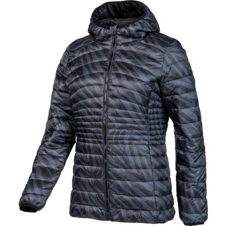 Dámská zimní bunda - Lotto BOMBER CORTINA PAD PRT 1 PL - 2