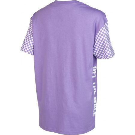 Dámské tričko - Vans WM EMEA CENTRL SS - 3